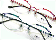 メガネのイメージ