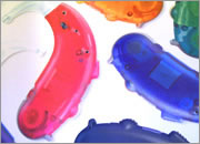 補聴器のイメージ